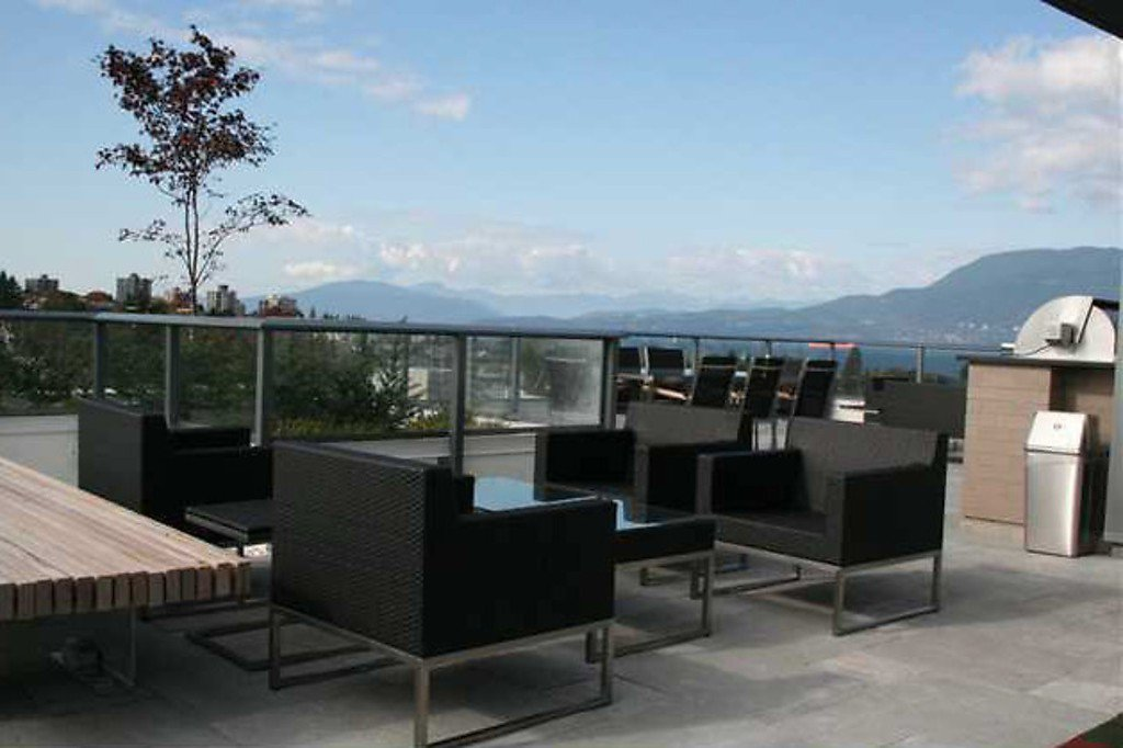 "Photo 29: Photos: 628 1777 W 7TH Avenue in Vancouver: Fairview VW Condo for sale in ""Kits 360"" (Vancouver West)  : MLS®# R2026971"