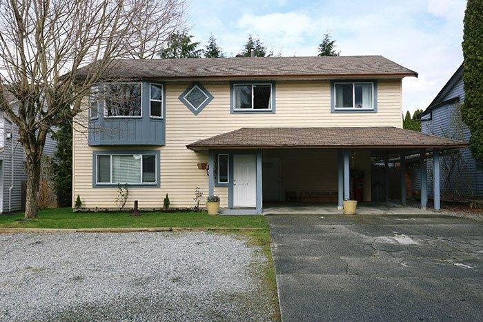Main Photo: 21070 PENNY Lane in Maple Ridge: Southwest Maple Ridge House for sale : MLS®# R2046346