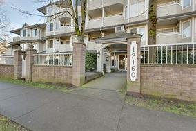 "Main Photo: 103 12160 80 Avenue in Surrey: West Newton Condo for sale in ""La Costa Green"" : MLS®# R2062778"