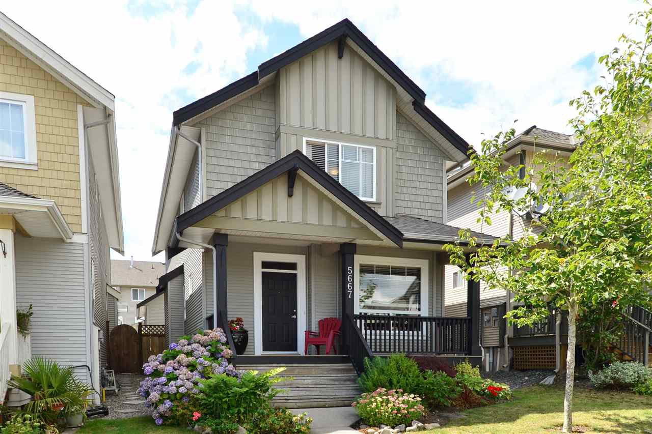 "Main Photo: 5667 148A Street in Surrey: Sullivan Station House for sale in ""Bakerview Heights"" : MLS®# R2097657"