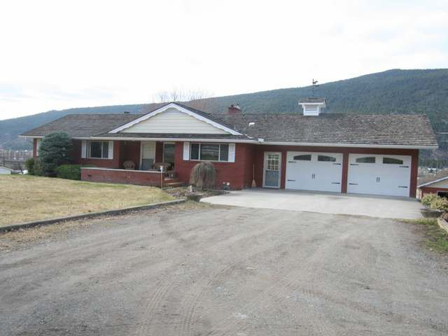 Photo 44: Photos: 8549 YELLOWHEAD HIGHWAY in : Heffley House for sale (Kamloops)  : MLS®# 138110