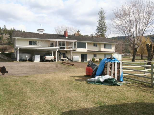 Photo 25: Photos: 8549 YELLOWHEAD HIGHWAY in : Heffley House for sale (Kamloops)  : MLS®# 138110