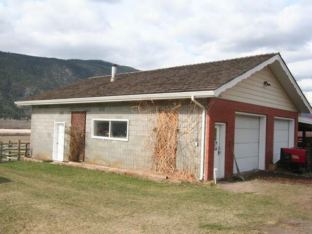 Photo 10: Photos: 8549 YELLOWHEAD HIGHWAY in : Heffley House for sale (Kamloops)  : MLS®# 138110