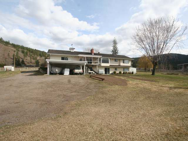 Photo 31: Photos: 8549 YELLOWHEAD HIGHWAY in : Heffley House for sale (Kamloops)  : MLS®# 138110