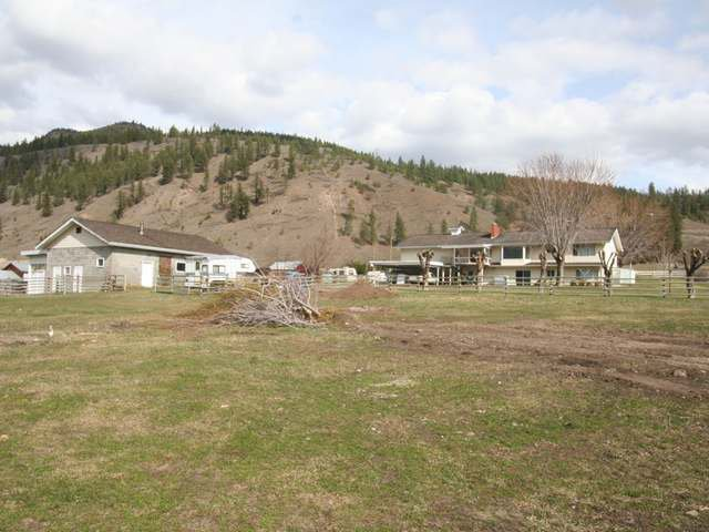 Photo 4: Photos: 8549 YELLOWHEAD HIGHWAY in : Heffley House for sale (Kamloops)  : MLS®# 138110