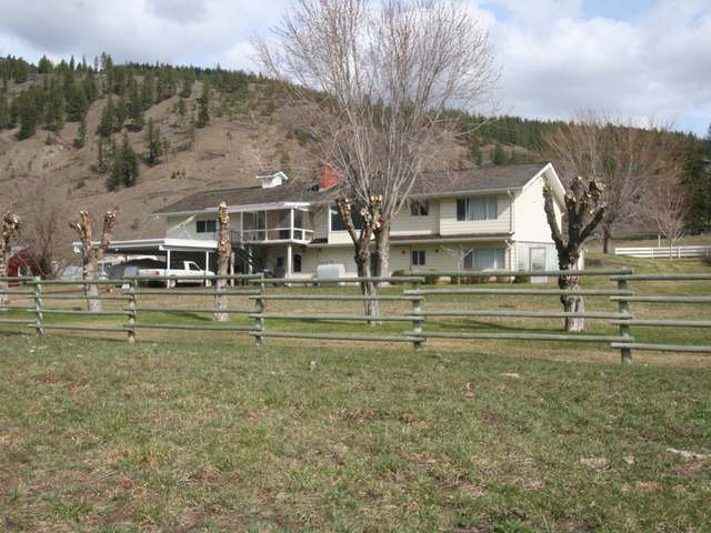 Photo 16: Photos: 8549 YELLOWHEAD HIGHWAY in : Heffley House for sale (Kamloops)  : MLS®# 138110