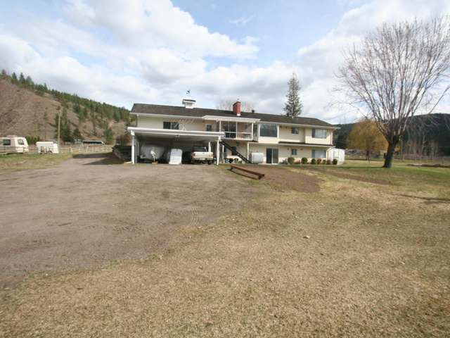 Photo 30: Photos: 8549 YELLOWHEAD HIGHWAY in : Heffley House for sale (Kamloops)  : MLS®# 138110