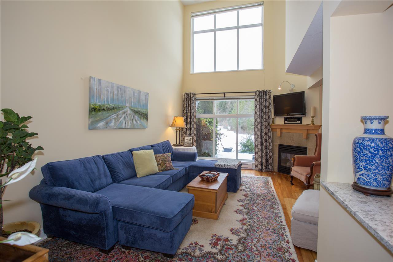 """Main Photo: 53 41050 TANTALUS Road in Squamish: Tantalus Townhouse for sale in """"Greenside Estates"""" : MLS®# R2132017"""