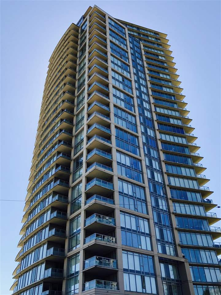 Main Photo: 1907 2133 DOUGLAS Road in Burnaby: Brentwood Park Condo for sale (Burnaby North)  : MLS®# R2158628