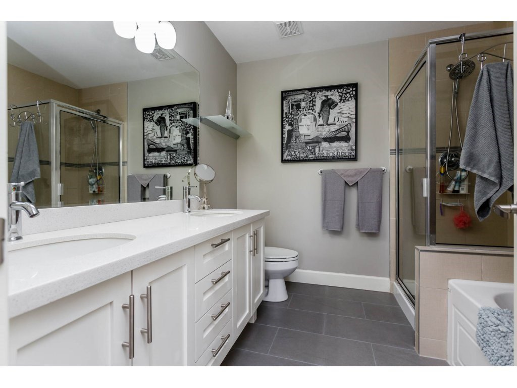 "Photo 13: Photos: 8 19560 68TH Avenue in Surrey: Clayton Townhouse for sale in ""SOLANA"" (Cloverdale)  : MLS®# R2179592"