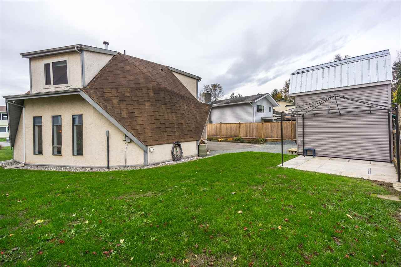 Photo 20: Photos: 33443 KINGSLEY Terrace in Abbotsford: Poplar House for sale : MLS®# R2218731