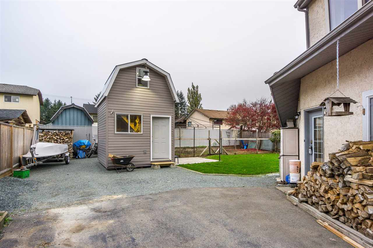 Photo 16: Photos: 33443 KINGSLEY Terrace in Abbotsford: Poplar House for sale : MLS®# R2218731