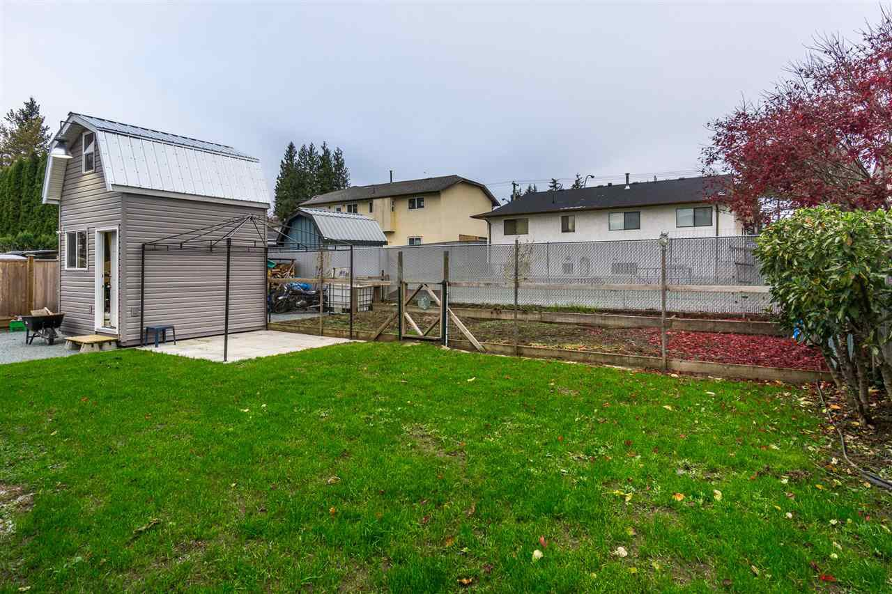 Photo 19: Photos: 33443 KINGSLEY Terrace in Abbotsford: Poplar House for sale : MLS®# R2218731