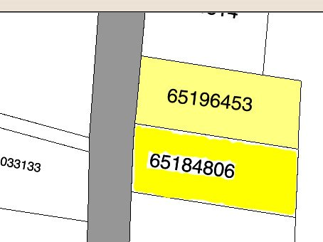 Main Photo: Lot MacKay Street in Westville: 107-Trenton,Westville,Pictou Vacant Land for sale (Northern Region)  : MLS®# 201805740