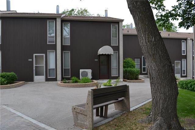 Main Photo: 148 1 Snow Street in Winnipeg: Fort Richmond Condominium for sale (1K)  : MLS®# 1810978
