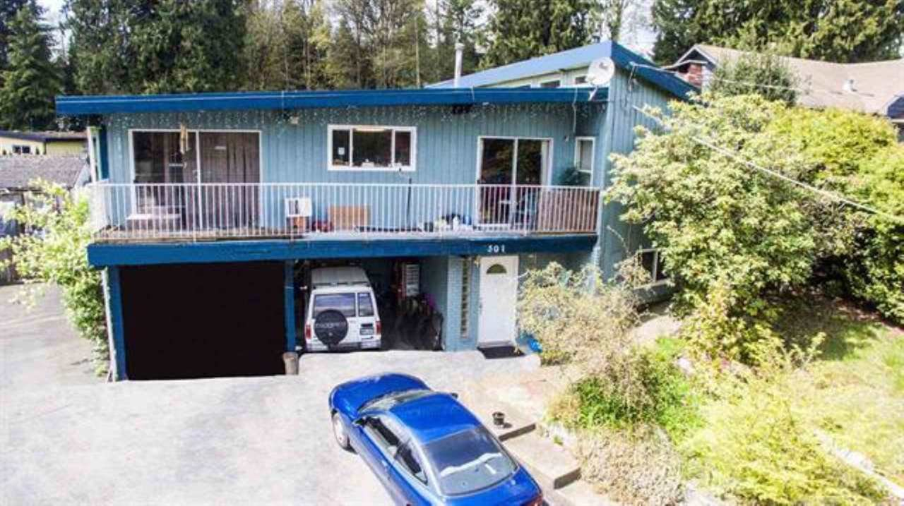 "Photo 2: Photos: 301 N DOLLARTON Highway in North Vancouver: Dollarton House for sale in ""DOLLARTON"" : MLS®# R2308874"