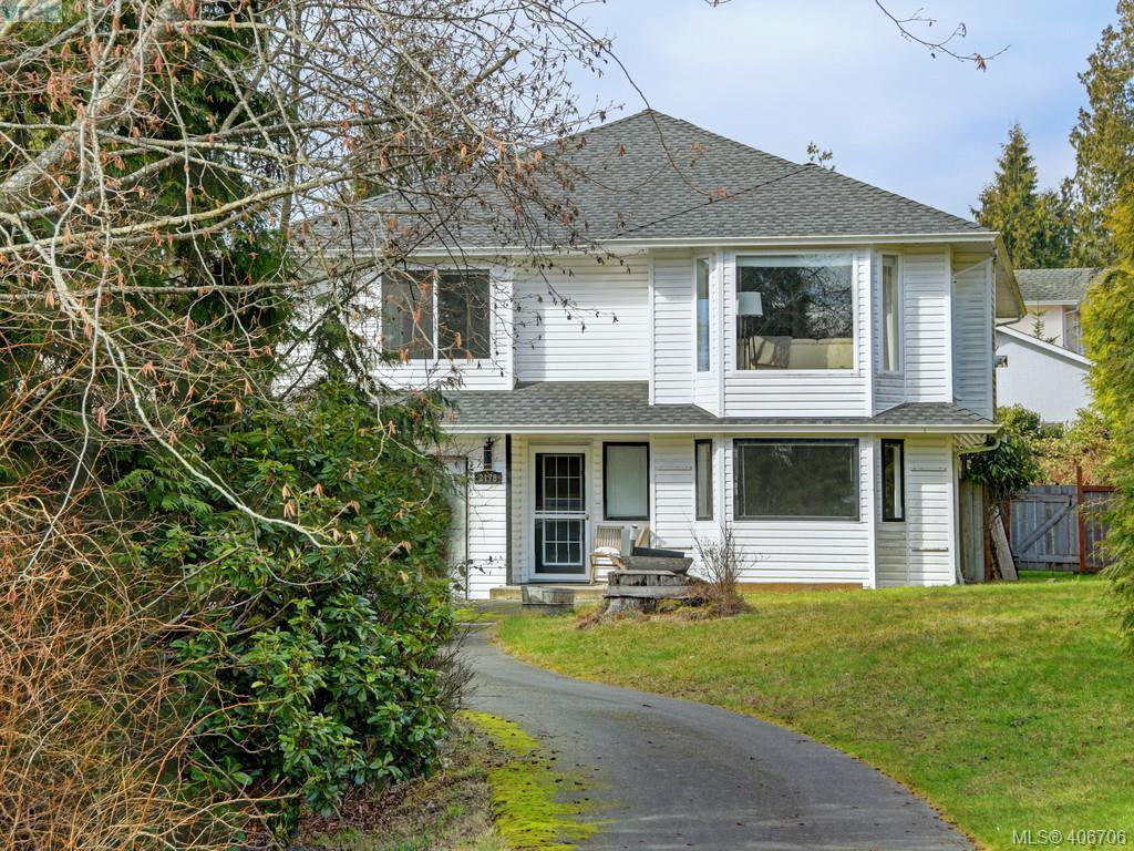Main Photo: 2178 Maple Ave in SOOKE: Sk Broomhill House for sale (Sooke)  : MLS®# 808178