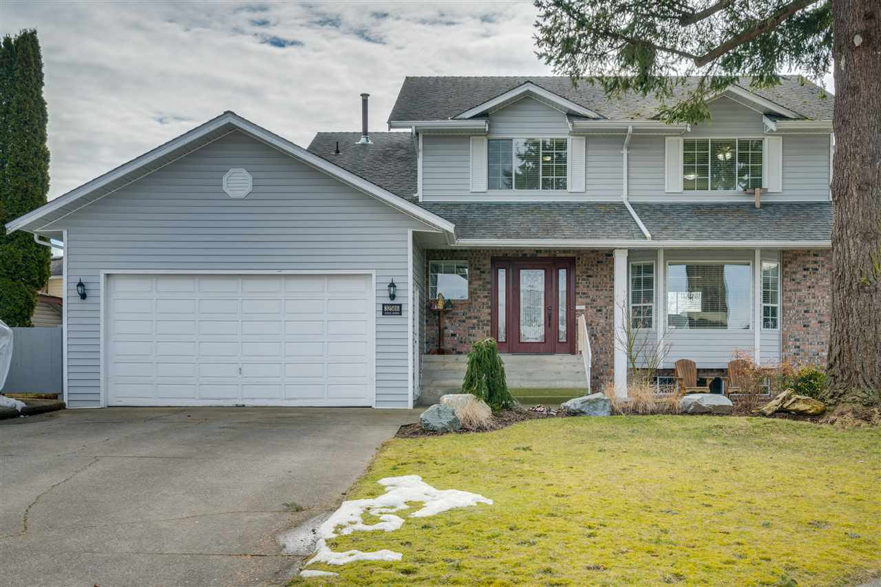 Main Photo: 32586 NOOTKA Place in Abbotsford: Central Abbotsford House for sale : MLS®# R2349553