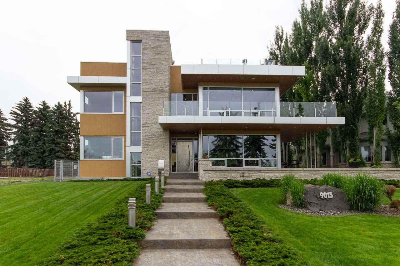 Main Photo: 9015 SASKATCHEWAN Drive in Edmonton: Zone 15 House for sale : MLS®# E4152706
