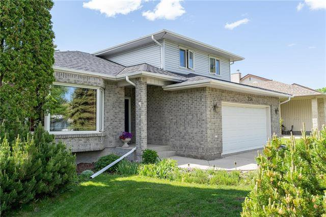 Main Photo: 734 Sturgeon Road in Winnipeg: Grace Hospital Residential for sale (5F)  : MLS®# 1909675