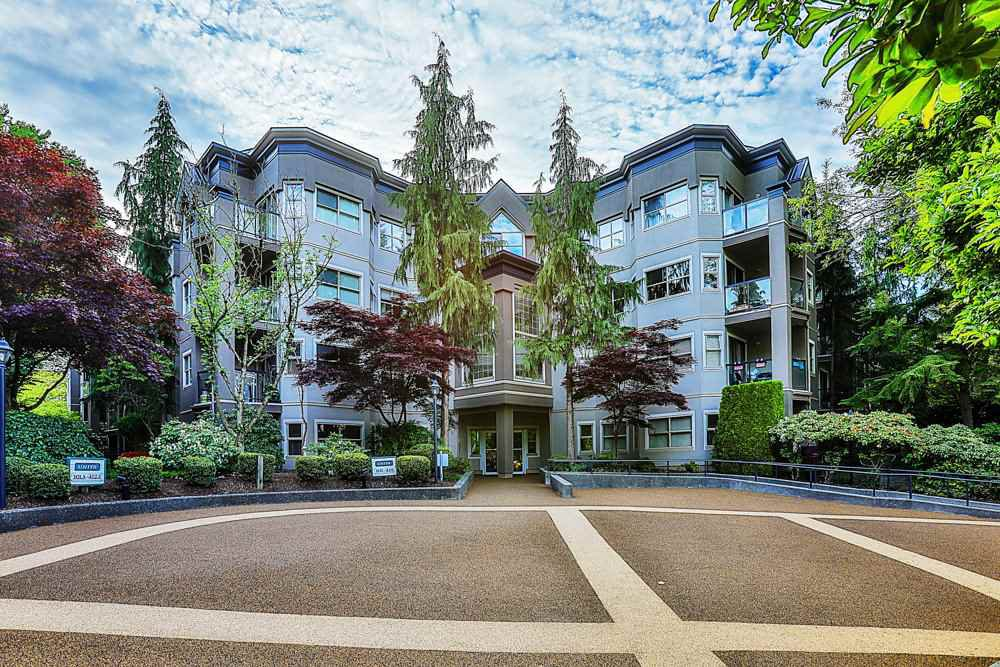 Main Photo: 213 2615 JANE Street in Port Coquitlam: Central Pt Coquitlam Condo for sale : MLS®# R2367573