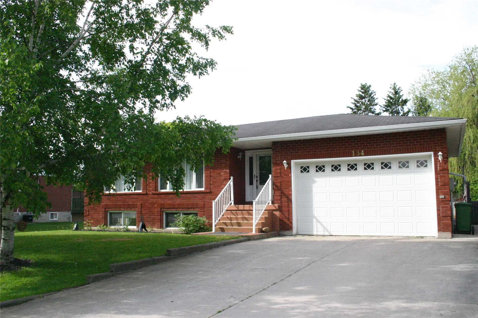 Main Photo: 134 N Osprey Street in Southgate: Dundalk House (Bungalow) for sale : MLS®# X4442887