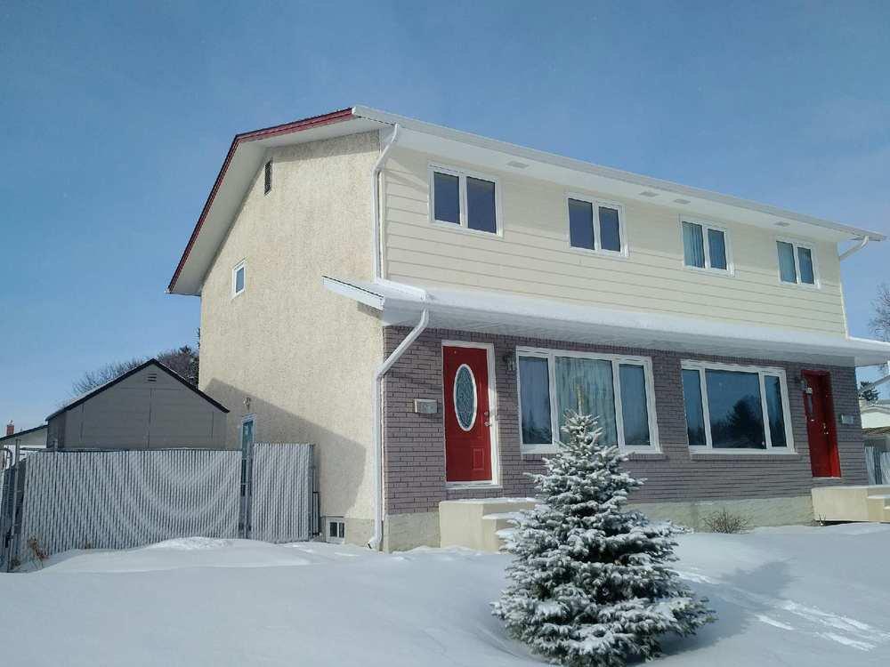 Main Photo: 1674 Rothesay Street in Winnipeg: North Kildonan House for sale ()  : MLS®# 1801741