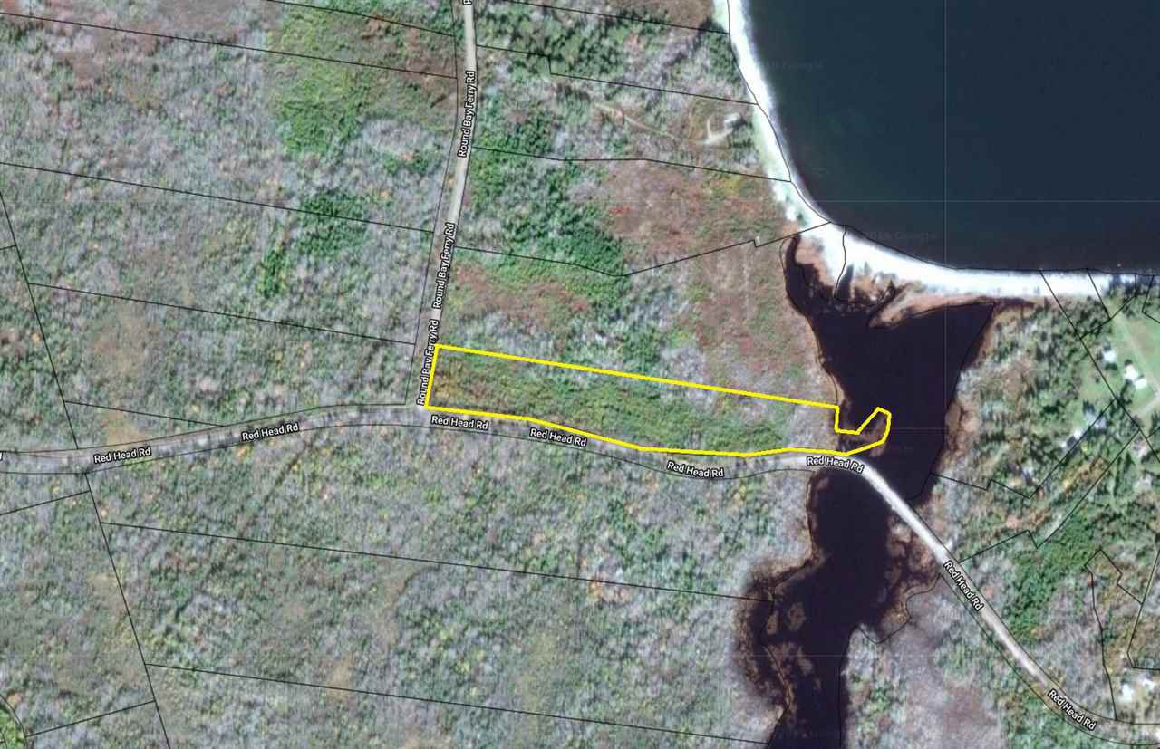 Main Photo: lot Red Head Road in Atlantic: 407-Shelburne County Vacant Land for sale (South Shore)  : MLS®# 201911595