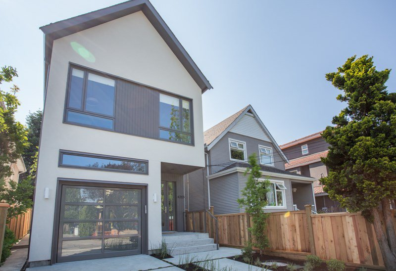 Main Photo: 4263 QUEBEC Street in Vancouver: Main House for sale (Vancouver East)  : MLS®# R2380119