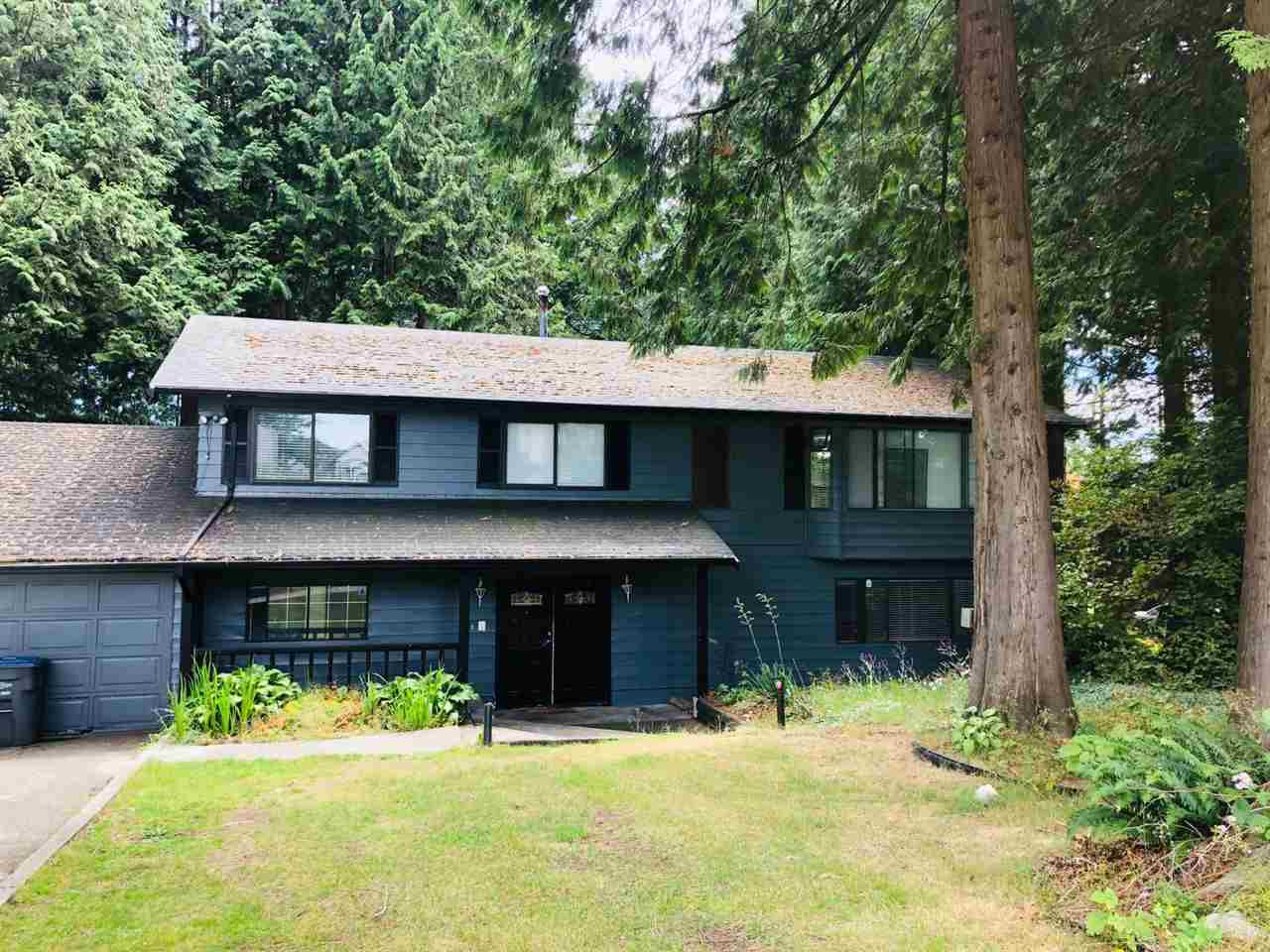 Main Photo: 12750 60 Avenue in Surrey: Panorama Ridge House for sale : MLS®# R2384017
