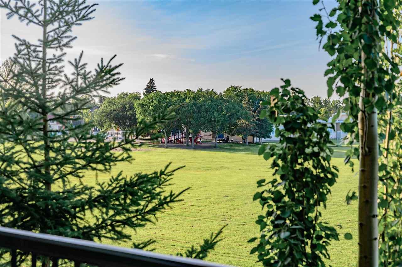 Main Photo: 204 10530 56 Avenue in Edmonton: Zone 15 Condo for sale : MLS®# E4170671