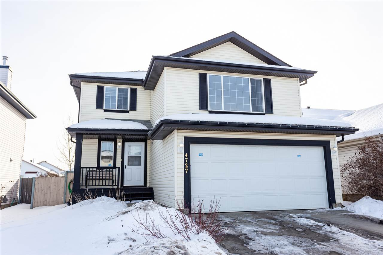 Main Photo: 4727 152 Avenue in Edmonton: Zone 02 House for sale : MLS®# E4187260