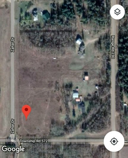 Main Photo: 23003 Twp Rd 572: Rural Sturgeon County Rural Land/Vacant Lot for sale : MLS®# E4188332