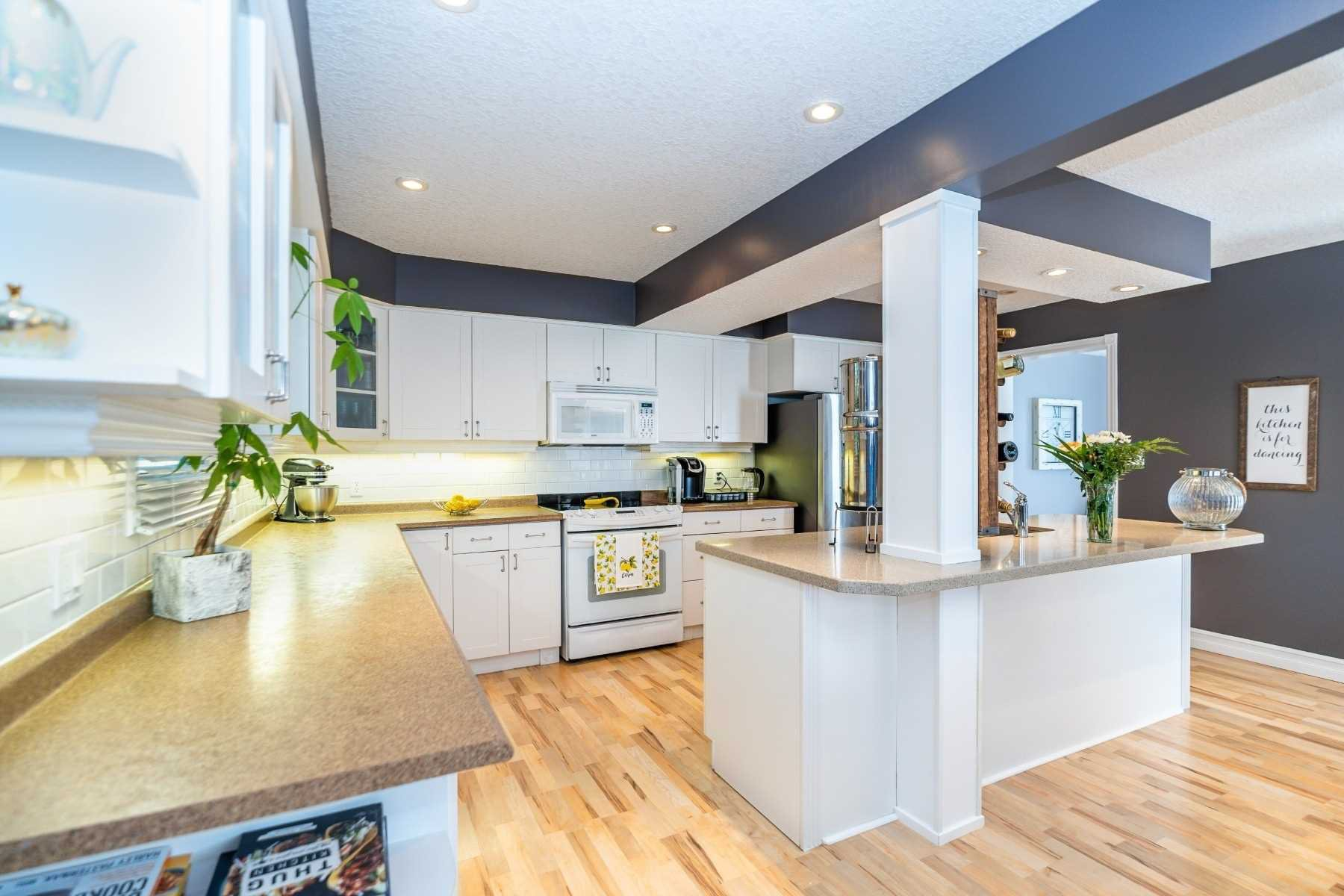 Photo 10: Photos: 1153 Snowberry Court in Oshawa: Pinecrest House (2-Storey) for sale : MLS®# E4794796