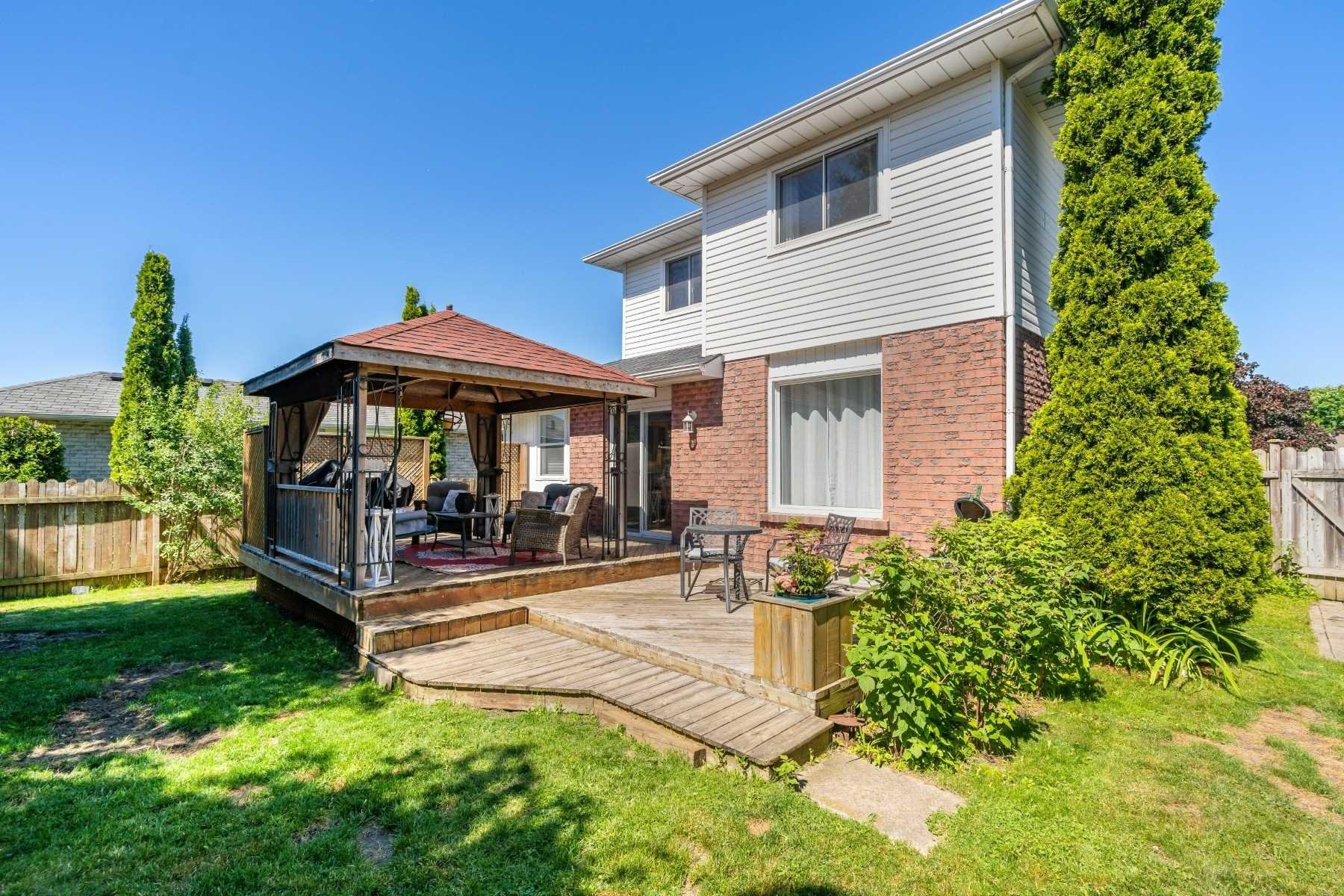 Photo 32: Photos: 1153 Snowberry Court in Oshawa: Pinecrest House (2-Storey) for sale : MLS®# E4794796