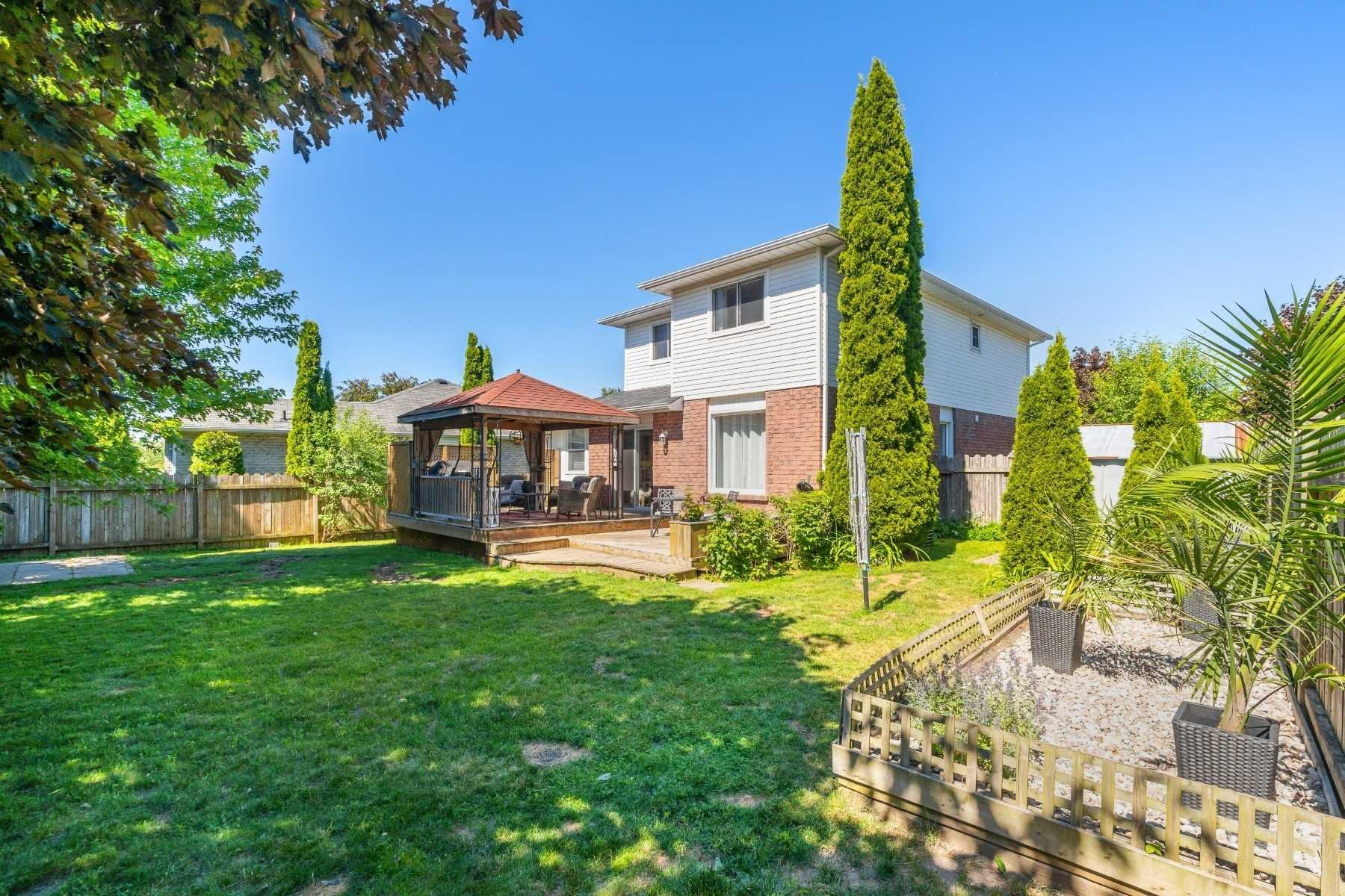 Photo 30: Photos: 1153 Snowberry Court in Oshawa: Pinecrest House (2-Storey) for sale : MLS®# E4794796