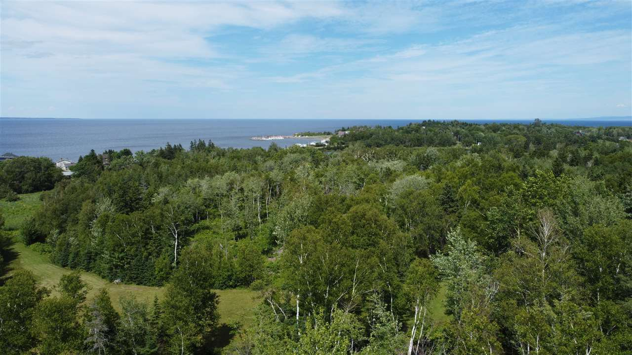 Main Photo: Lot 7 Sinclair Road in Chance Harbour: 108-Rural Pictou County Vacant Land for sale (Northern Region)  : MLS®# 202013188