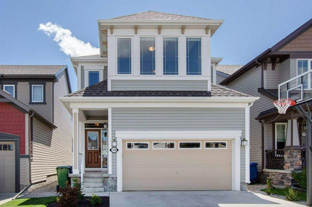 Main Photo: 130 WINDRIDGE Road SW: Airdrie Detached for sale : MLS®# A1014817
