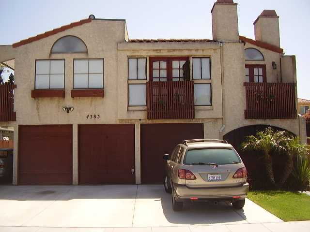 Main Photo: NORTH PARK Condo for sale : 1 bedrooms : 4383 Kansas #7 in San Diego