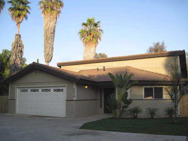 Main Photo: SPRING VALLEY House for sale : 3 bedrooms : 8824 Golf