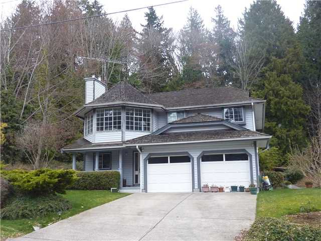 "Main Photo: 932 FEENEY RD in Gibsons: Gibsons & Area House for sale in ""Soames"" (Sunshine Coast)  : MLS®# V937817"