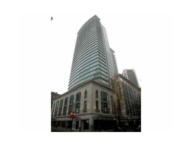 Main Photo: # 3206 610 GRANVILLE ST in Vancouver: Downtown VW Condo for sale (Vancouver West)  : MLS®# V1011183