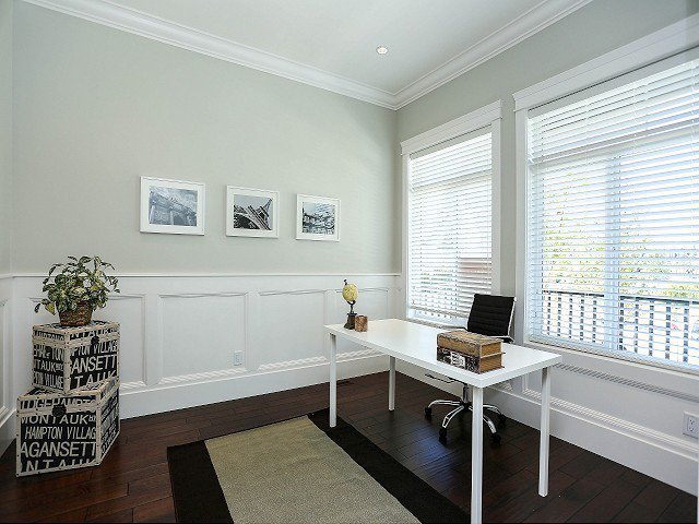 Photo 8: Photos: 17306 0B Avenue in Surrey: Pacific Douglas House for sale (South Surrey White Rock)  : MLS®# F1325073