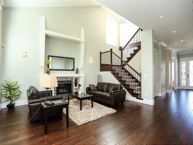 Photo 3: Photos: 17306 0B Avenue in Surrey: Pacific Douglas House for sale (South Surrey White Rock)  : MLS®# F1325073