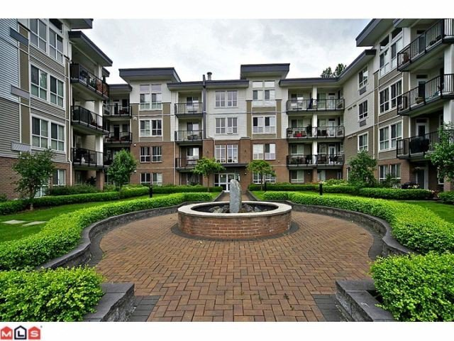 Main Photo: # 204 5430 201ST ST in : Langley City Condo for sale : MLS®# F1223895