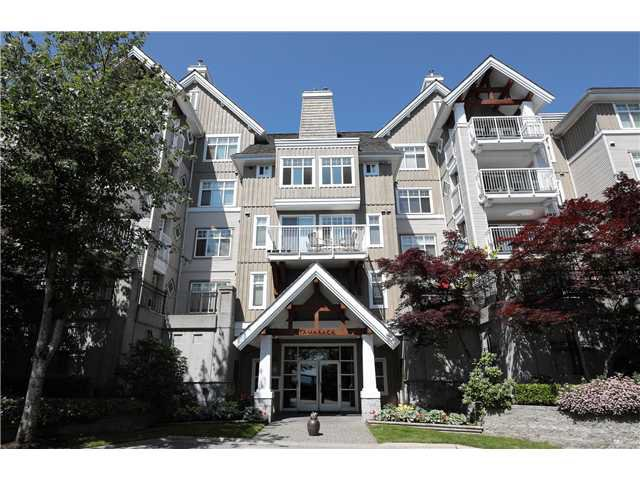 "Main Photo: 304 1428 PARKWAY Boulevard in Coquitlam: Westwood Plateau Condo for sale in ""MONTREAUX"" : MLS®# V1072505"