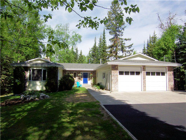 "Main Photo: 9131 FOX Drive in Prince George: North Kelly House for sale in ""FOX DRIVE/CHIEF LAKE ROAD"" (PG City North (Zone 73))  : MLS®# N240562"