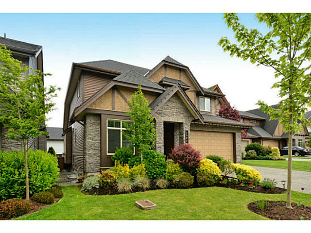 "Main Photo: 7902 211A Street in Langley: Willoughby Heights House for sale in ""Willoughby Heights"" : MLS®# F1439646"
