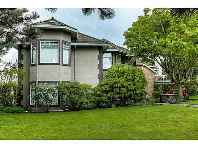 Main Photo: 106 74 MINER Street in New Westminster: Fraserview NW Condo for sale : MLS®# V1121368