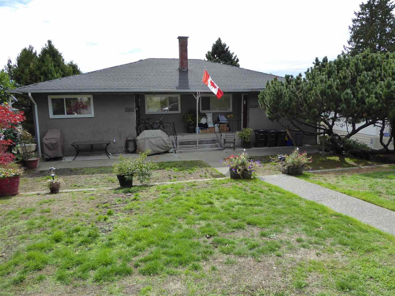 Main Photo: 5286 KEITH Street in Burnaby: South Slope House for sale (Burnaby South)  : MLS®# R2003691
